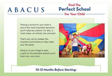 Austin preschool