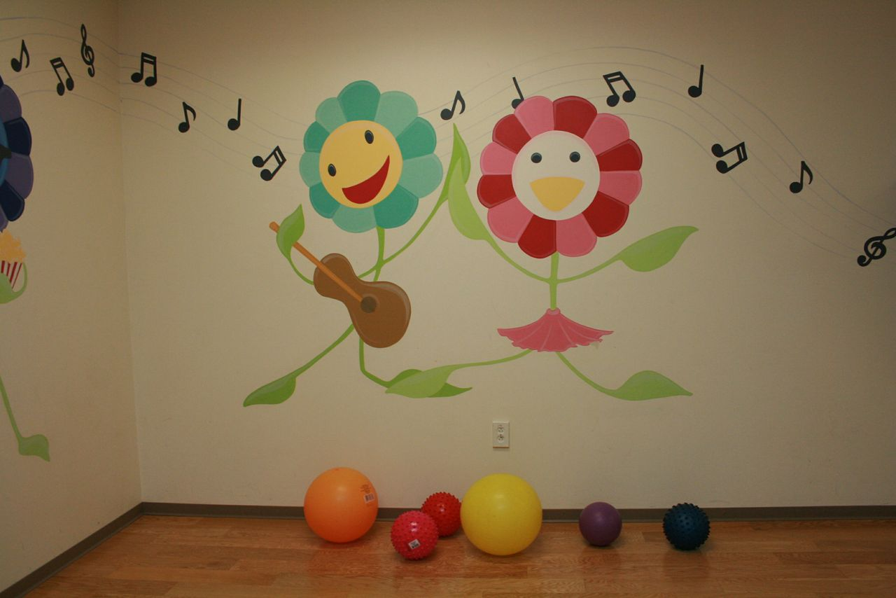 preschool movement music dance learning center for daycare