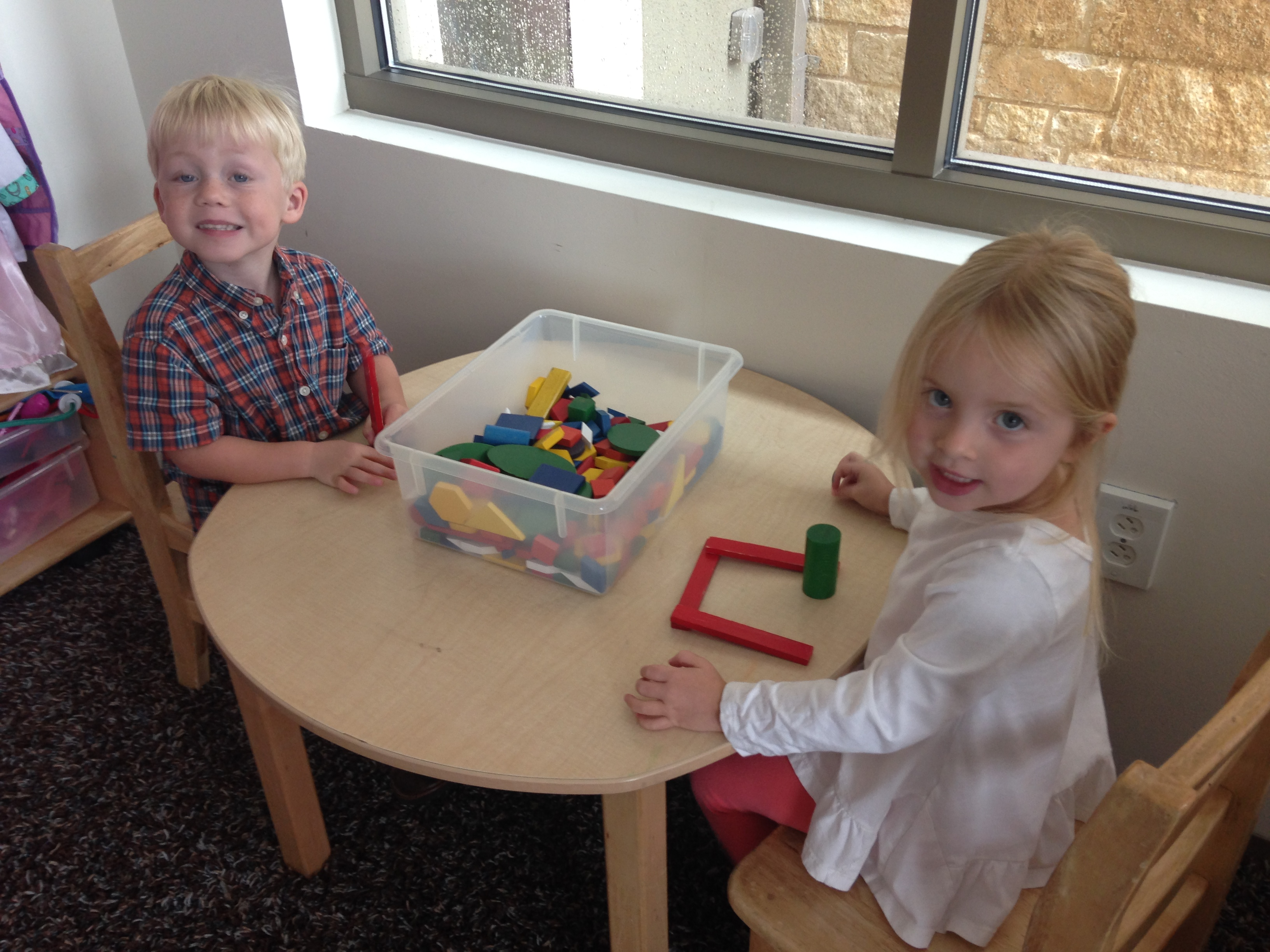 preschool program curriculum austin tx