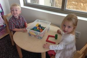 preschool austin
