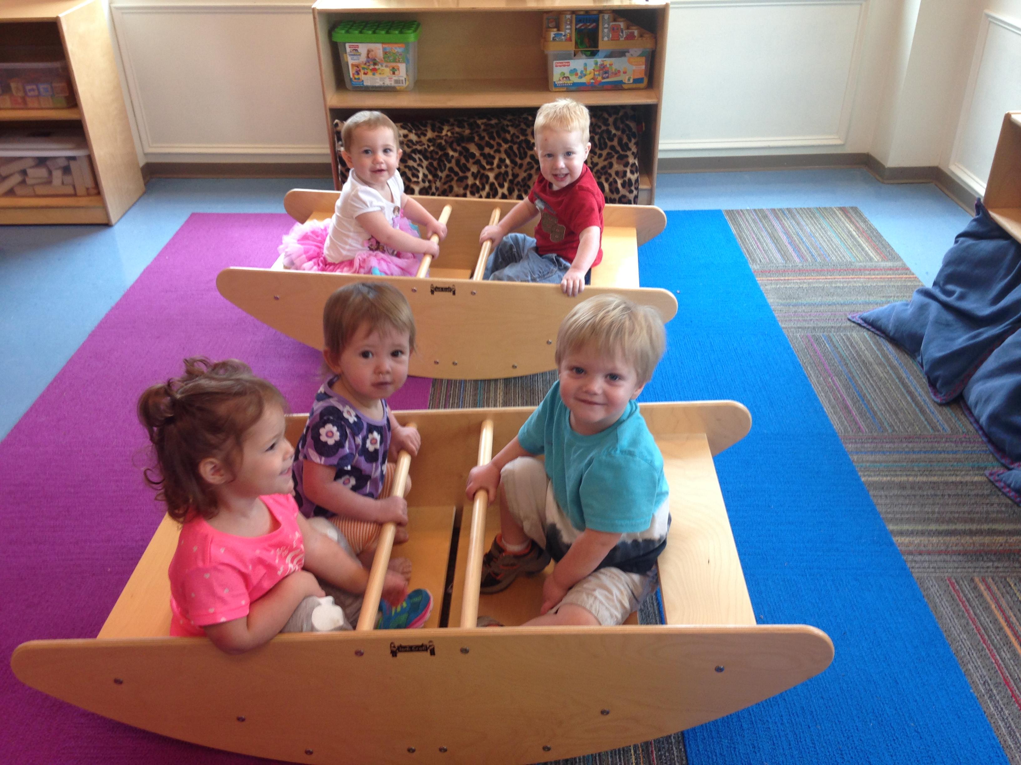 toddler daycare Cedar Park TX