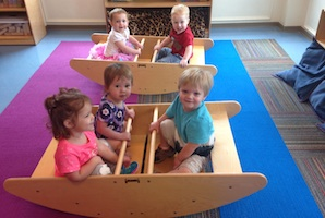 Toddler Childcare Austin