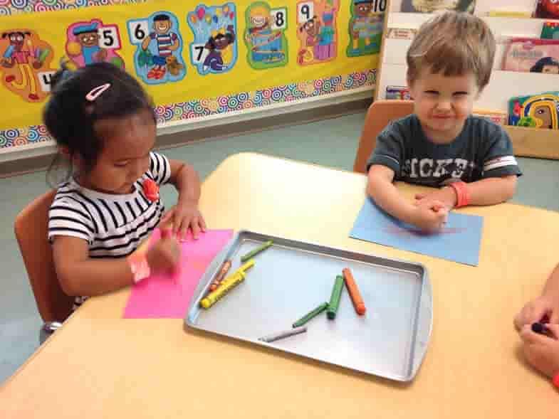 preschool austin tx